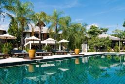 住宿度假村 The Quarter Resort