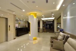 福品旅店 Fupin Hotel