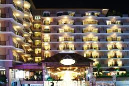 京華國際酒店 LK Metropole Hotel