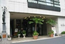 新宿薔薇花園飯店 Hotel Rose Garden Shinjuku