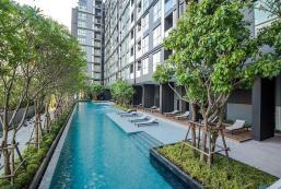 31平方米1臥室公寓 (烏隆府市中心) - 有1間私人浴室 Pool view room
