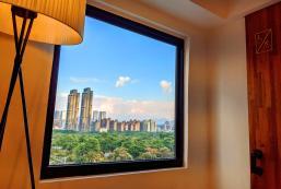 大安公園旅店 Daan Park Hotel