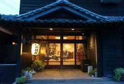 湯平温泉 旅館 山城屋 Yunohira-Onsen Ryokan Yamashiroya