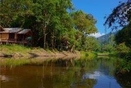 索克河畔小屋 Khao Sok Riverside Cottages