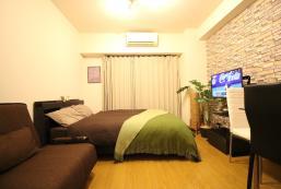 25平方米1臥室公寓(京都) - 有1間私人浴室 KYOTO KOTOBUKI 307