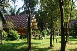 考索叢林度假村 Khao Sok Jungle Resort