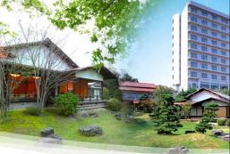 原鶴溫泉帕連斯酒店 Hotel Parens Onoya