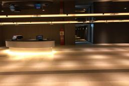 城市商旅-桃園車站館 City Suites-Taoyuan Station