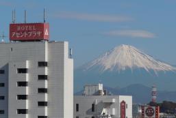靜岡Ascent廣場酒店 Hotel Ascent Plaza Shizuoka