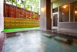 小樽朝里川溫泉武藏亭酒店 Otaru Asarigawa Onsen Hotel Musashitei