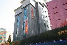 金浦繆斯汽車旅館 Gimpo Muse Motel