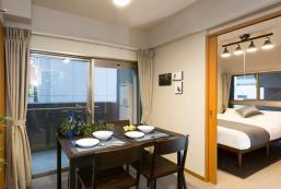 27平方米1臥室公寓(長崎) - 有1間私人浴室 Residence Plus Nagasaki 1-401 No additional fee!