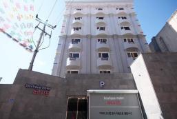 全州Made精品汽車旅館 Made Boutique Motel Jeonju