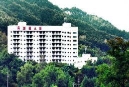 克里斯科公寓 - 雉岳山 Koresco Chiaksan Condominum
