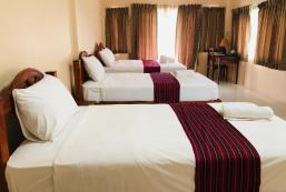 24平方米開放式公寓 (市中心) - 有1間私人浴室 Family stay in Khao Sok Bed & Breakfast