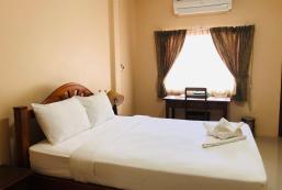 12平方米開放式公寓 (市中心) - 有1間私人浴室 Explore Khao Sok national park/ Khao Sok B&B