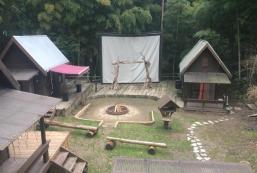 中滝藝術村酒店 Nakadaki Art Village