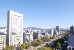 三井花園酒店廣島 Mitsui Garden Hotel Hiroshima