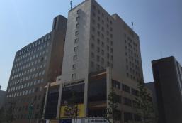 小倉皇冠山酒店 Hotel Crown Hills Kokura