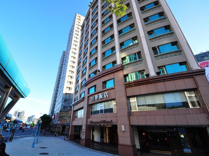 [心得]板橋馥華飯店評價(Banqiao Forward Hotel)/臺北住宿資訊 - XYZ線上訂房