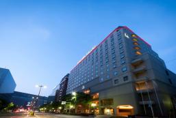 福岡日航酒店 Hotel Nikko Fukuoka