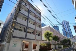 舒適陽台公寓西新宿 Comfort Flat Patio