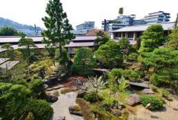 微笑空湯舟Tsuruya旅館 Hohoemino Kuyufu Tsuruya Ryokan