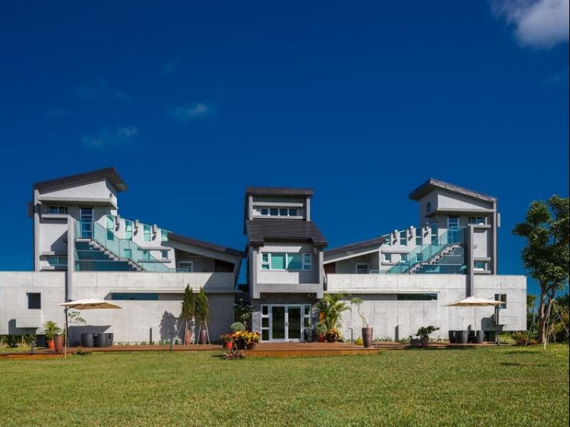 57 Villa Kenting Taiwan Great Discounted Rates