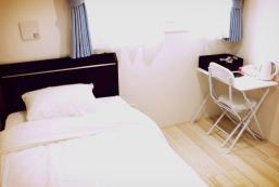 8平方米開放式公寓(秋葉原) - 有0間私人浴室 Niwa Asakusa + 1Room 1Bed + Free Wifi (202)