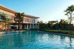 180平方米2臥室獨立屋 (蘇凡納布米機場) - 有3間私人浴室 Na Gallery House Suvarnabhumi I ( Guesthouse )