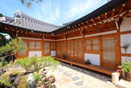 全州幸福滿載韓屋旅館 Happiness Full Hanok Guesthouse Jeonju