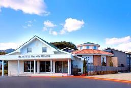 波佐見Blissvilla酒店 Hotel Blissvilla Hasami