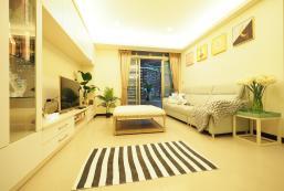 128平方米3臥室公寓 (大安區) - 有2間私人浴室 Xinyi Anhe station 3min/Garden view 3BD2BA 7ppl