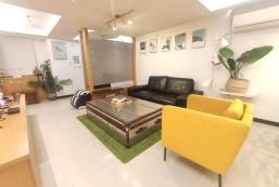 247平方米4臥室公寓 (萬華區) - 有3間私人浴室 New open]Taipei's time square - Ximending