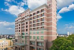 彰化福泰商務飯店 Forte Hotel Changhua