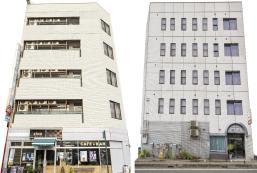 OYO-Suehiro松山酒店 OYO Business Hotel Suehiro Matsuyama