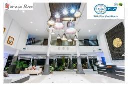 Samaya Bura Beach Resort - Koh Samui (SHA Plus+) Samaya Bura Beach Resort - Koh Samui (SHA Plus+)