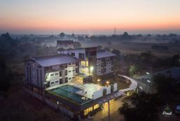考艾驕傲旅館 Proud Khaoyai