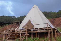 5平方米開放式平房 (坤戎) - 有0間私人浴室 Gingtawan Camp Ground