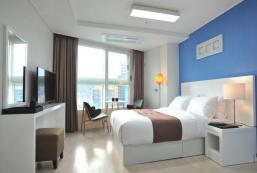 海雲臺馬克酒店 Hotel The Mark Haeundae