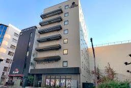 沼津站前潮流酒店 Hotel Trend NumazuEkimae