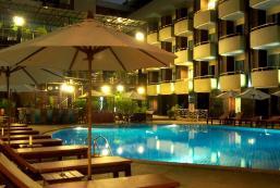 芭堤雅拜倫海灘酒店 Baron Beach  Hotel