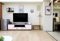 60平方米1臥室公寓 (西門町) - 有1間私人浴室 Designer Dream Home /Ximen Station/With Lift