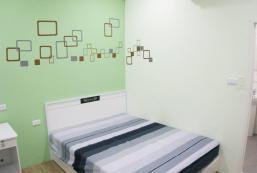 10平方米1臥室公寓 (豐原區) - 有1間私人浴室 Mr.8 homestay