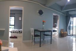 26平方米2臥室公寓 (空鑾) - 有1間私人浴室 BE LOFT suite 2 bed room