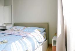 35平方米開放式公寓 (空鑾) - 有1間私人浴室 MT residence Condo