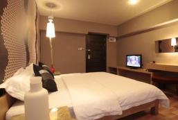 25平方米開放式公寓 (佛統府) - 有1間私人浴室 Diary Suite Deluxe Contemporary - Single Bed
