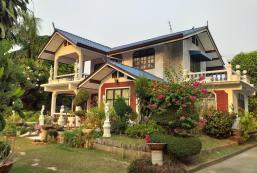 14平方米2臥室獨立屋 (坡塔蘭) - 有2間私人浴室 Chet Samian Home Stay/Buncha