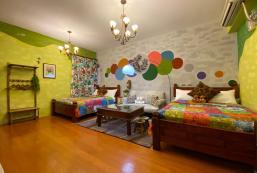 40平方米開放式獨立屋 (花蓮市) - 有1間私人浴室 Home 2-6