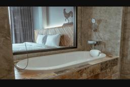 34平方米開放式公寓 (華燦) - 有1間私人浴室 Ou Hotel by Neaw Duluxe King Room TwinBed 2